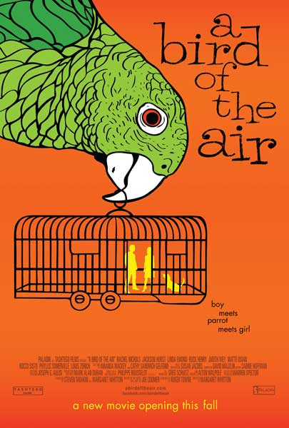 Bird of the Air, A (2011) - Movie Poster