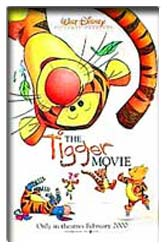 Tigger Movie, The (2000)
