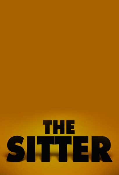 Sitter, The (2011) - Movie Poster