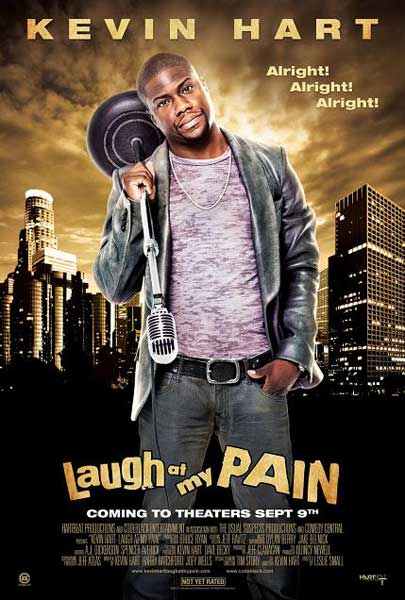 Laugh at My Pain (2011) - Movie Poster