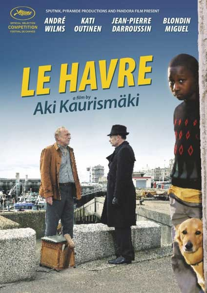 Le Havre (2011) - Movie Poster