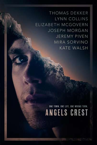 Angels Crest (2011) - Movie Poster