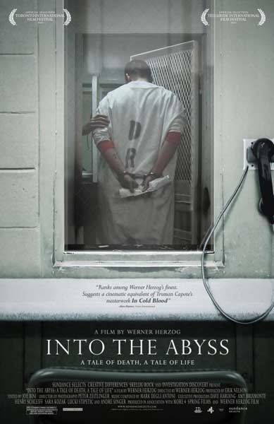 Into the Abyss (2011) - Movie Poster