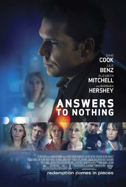 Answers to Nothing (2011) - Movie Poster