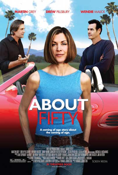 About Fifty (2011) - Movie Poster