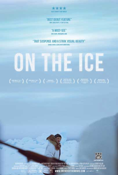 On the Ice (2011) - Movie Poster