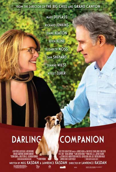 Darling Companion (2012) - Movie Poster