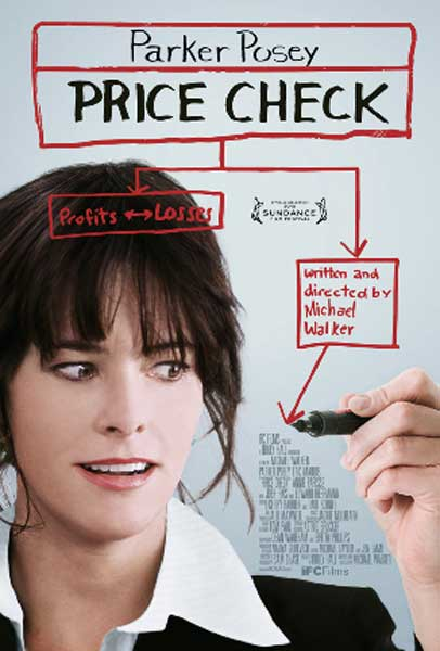 Price Check (2012) - Movie Poster