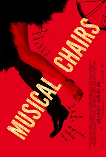 Musical Chairs (2011) - Movie Poster