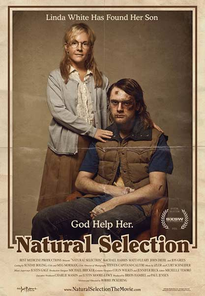 Natural Selection (2011) - Movie Poster