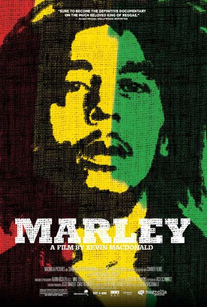 Marley (2012) - Movie Poster