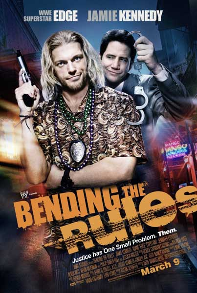 Bending the Rules (2012) - Movie Poster
