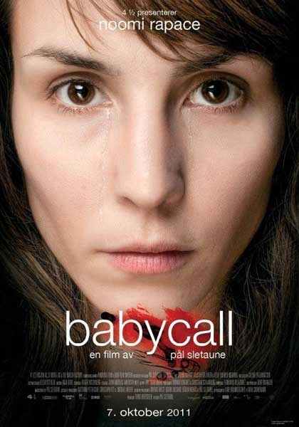 Babycall (2011) - Movie Poster