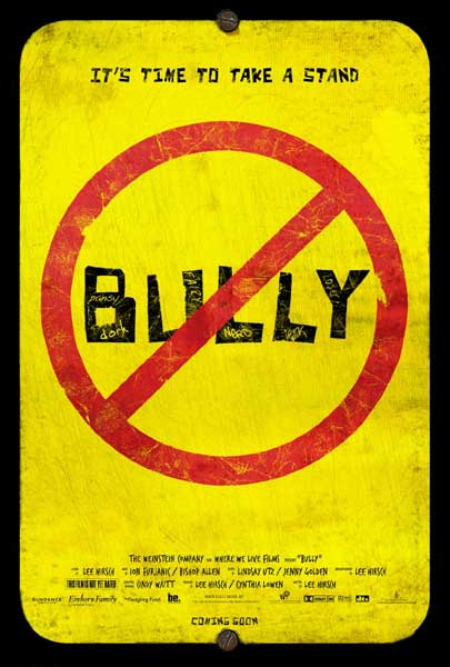 Bully (2011) - Movie Poster