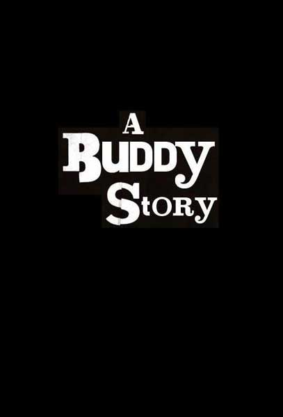 A Buddy Story (2010) - Movie Poster
