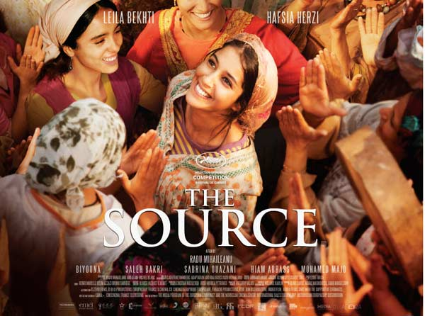 The Source (2011)  - Movie Poster