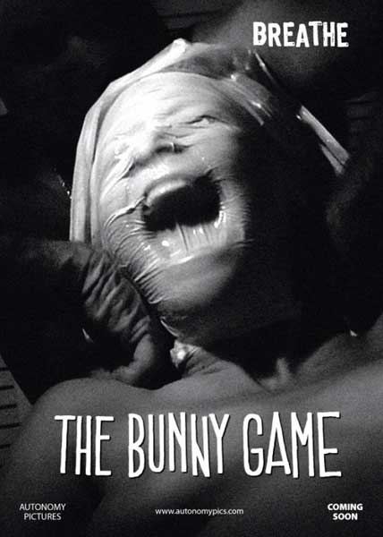 The Bunny Game (2010) - Movie Poster
