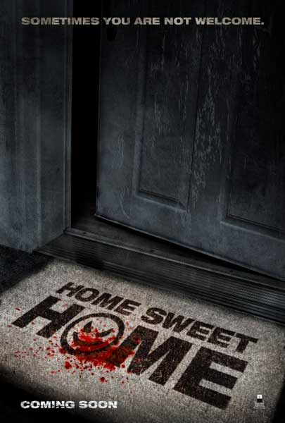 Home Sweet Home (2011) - Movie Poster