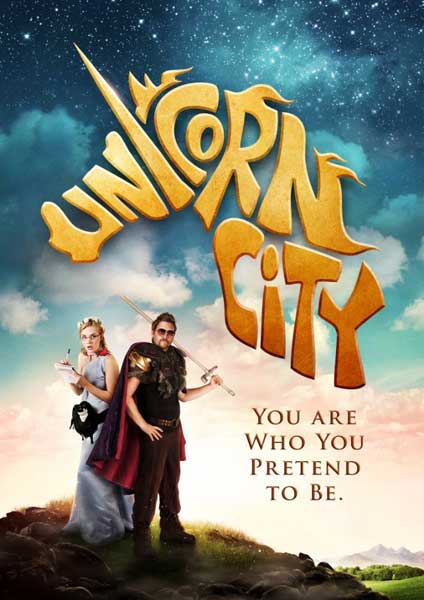 Unicorn City (2012) - Movie Poster