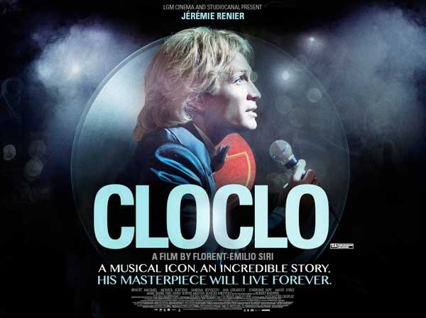Cloclo (2012)  - Movie Poster