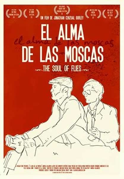 The Soul of Flies (2010)  - Movie Poster