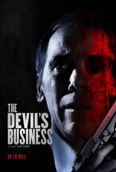 The Devil\'s Business (2011) - Movie Poster