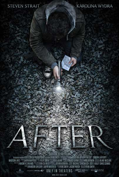After (2012) - Movie Poster