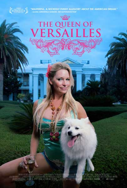 The Queen of Versailles (2012) - Movie Poster