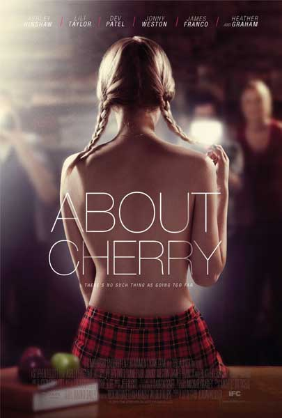 Cherry (2012) - Movie Poster