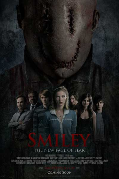 Smiley (2012) - Movie Poster