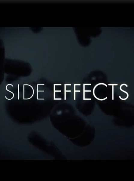 Side Effects (2013) - Movie Poster