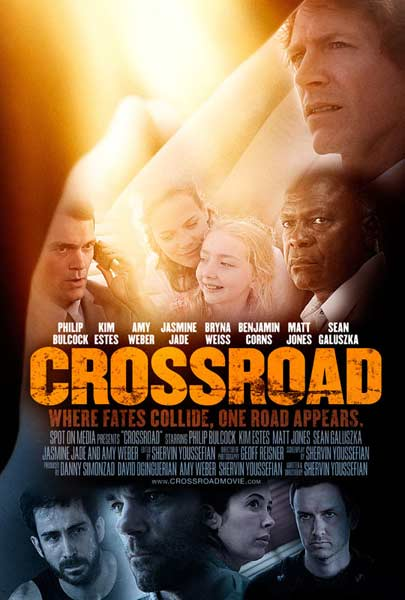 Crossroad (2012) - Movie Poster
