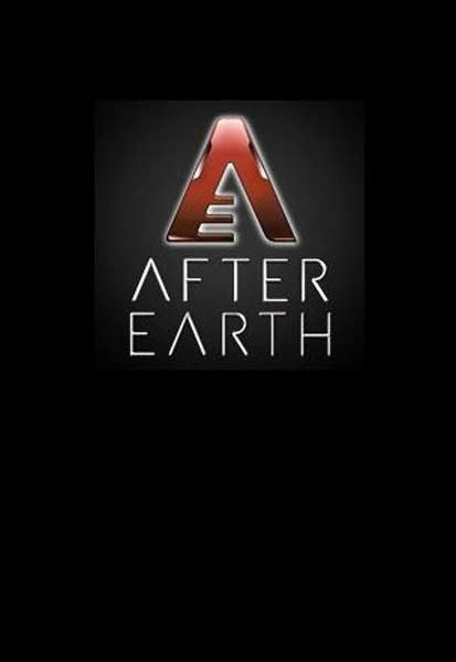 After Earth (2013) - Movie Poster