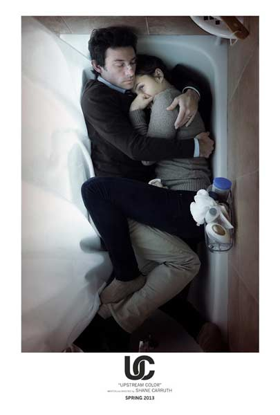 Upstream Color (2013) - Movie Poster