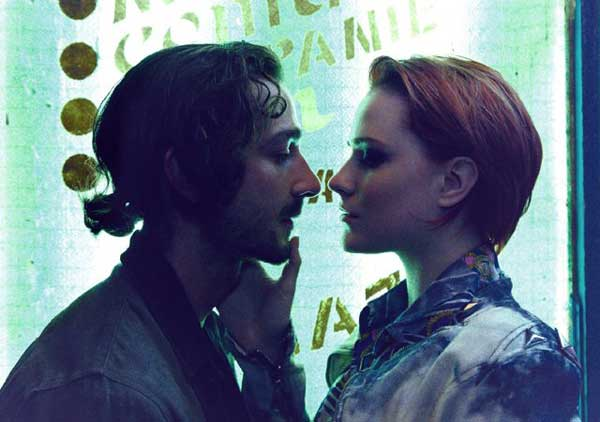 The Necessary Death of Charlie Countryman (2013)