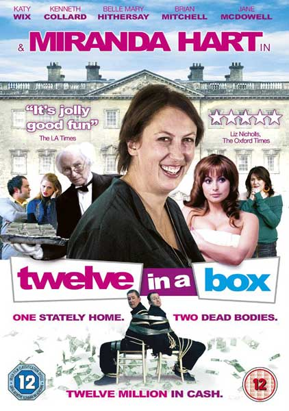 12 in a Box (2007) - Movie Poster