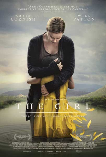 The Girl (2012)  - Movie Poster