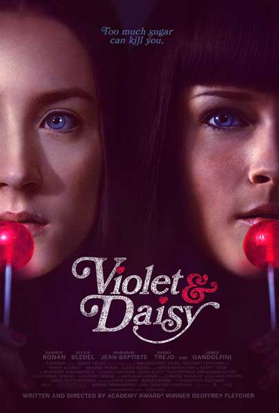 Violet & Daisy (2011)  - Movie Poster