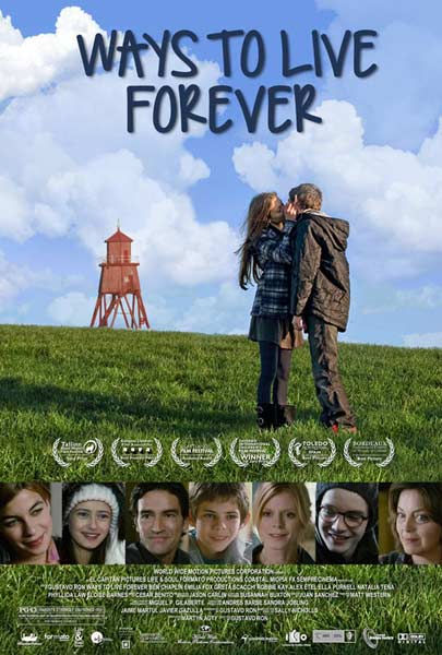Ways to Live Forever (2010)  - Movie Poster