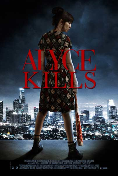 Alyce Kills (2011)  - Movie Poster