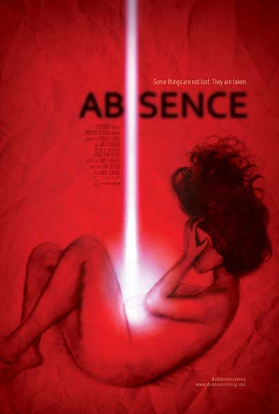 Absence (2013)  - Movie Poster