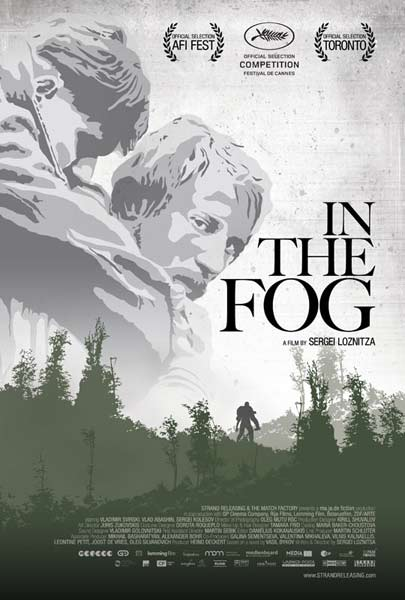In the Fog (2012)  - Movie Poster