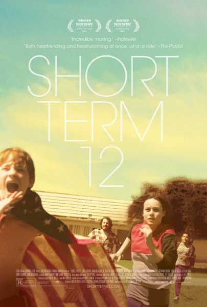Short Term 12 (2013) - Movie Poster