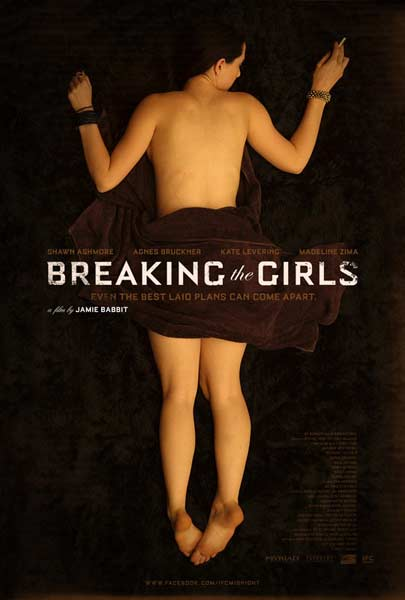 Breaking the Girls (2013)  - Movie Poster
