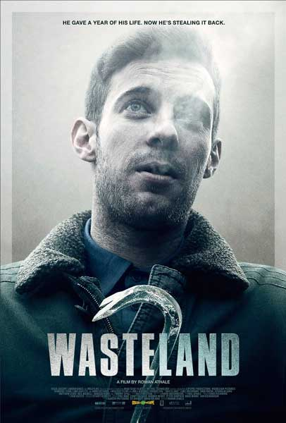 Wasteland (2012)  - Movie Poster