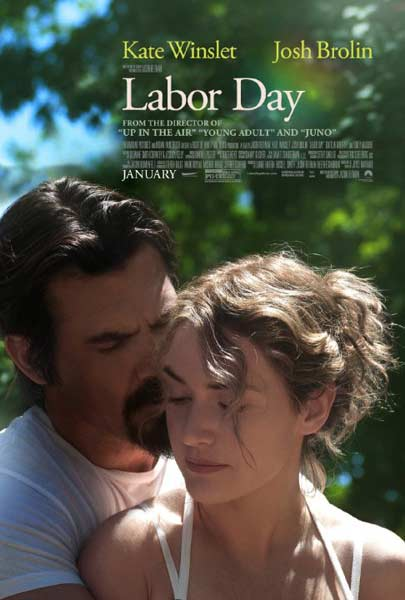 Labor Day (2013)  - Movie Poster