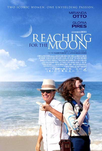 Reaching for the Moon (2013)  - Movie Poster