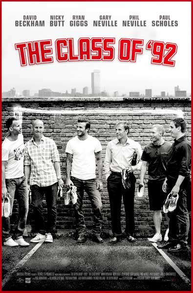 The Class of 92 (2013)  - Movie Poster