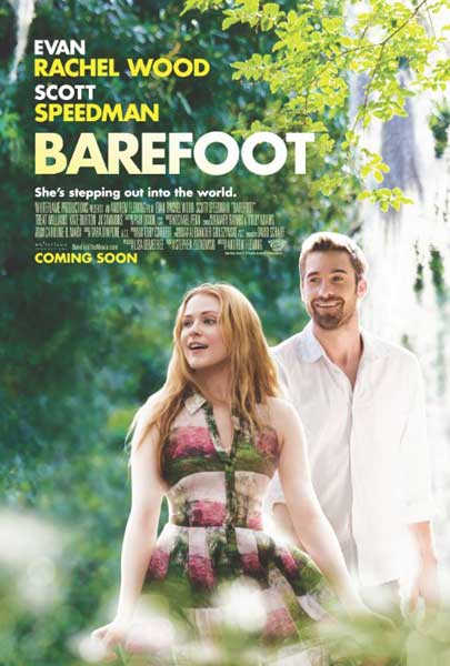 Barefoot (2014)  - Movie Poster
