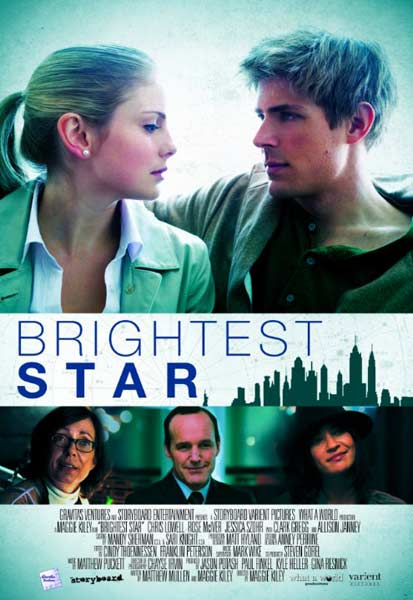 Brightest Star (2013)  - Movie Poster